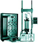 Triaxial Shear Testing Apparatus